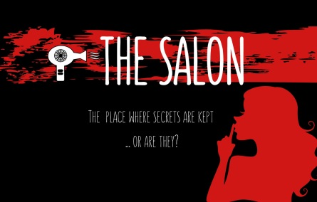 Copy of THE SALON POSTER--